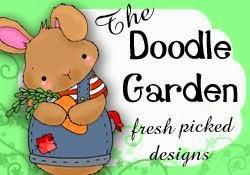 The Doodle Garden