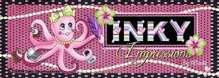 inky impressions